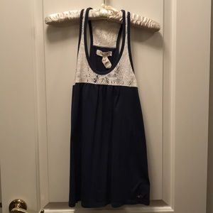 Hollister Lace Tanktop